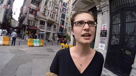 Steigenberger İstanbul Maslak tanıtım filmi!