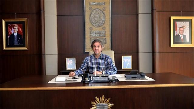 Ahmet Misbah Demircan, dönüşümü anlatıyor!