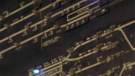 New York metrosu iflas etmek üzere
