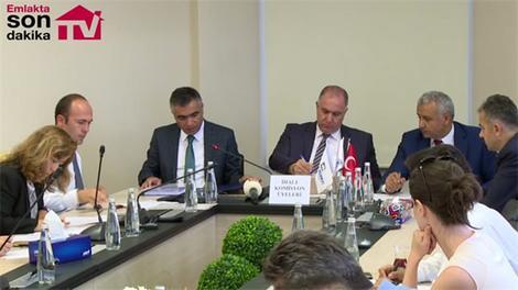 Emlak Konut Ankara Çayyolu'na 13 teklif geldi!