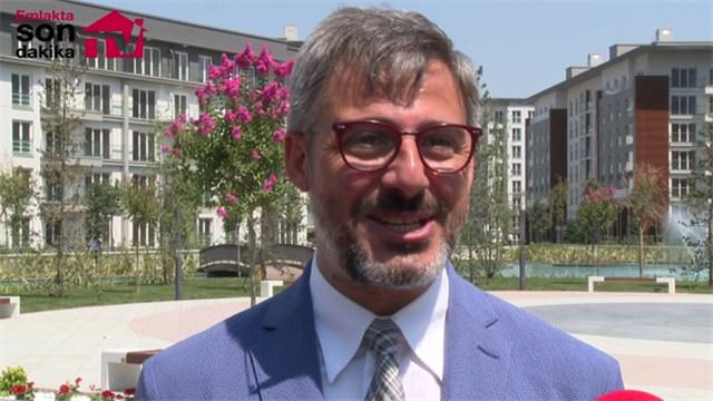 Murat Kader, Tema İstanbul'u anlatıyor!