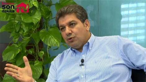 Mehmet Tevfik Göksu, Esenler'i anlatıyor!
