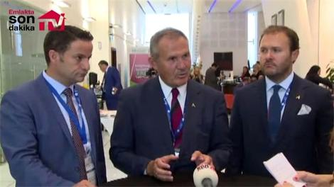 Vadistanbul'un patronları ESD'ye konuştu!