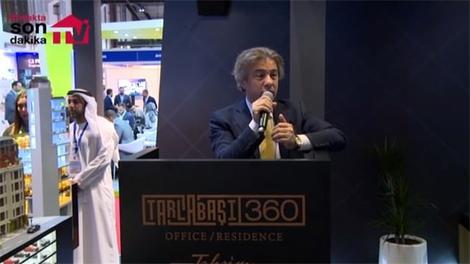 Ahmet Misbah Demircan, Tarlabaşı 360'ta konuştu!