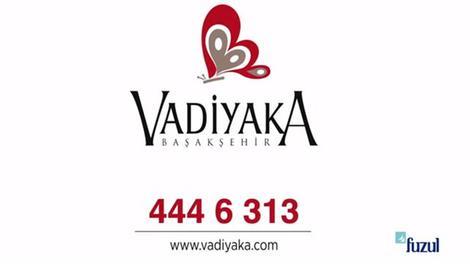 Vadiyaka Başakşehir'in reklam filmi