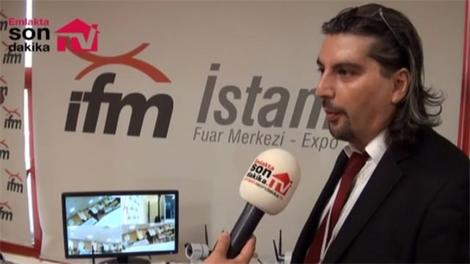 Zafer Ataç, Wi-Fi kameraları anlatıyor!