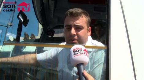 Otogar'da Kurban Bayramı yoğunluğu başladı!