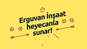 Erguvan İnşaat, Kurtköy'de 5. projesine başlıyor!