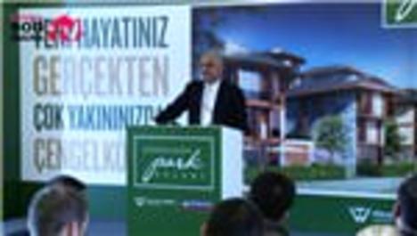 Çengelköy Park Evleri'nin detayları açıklandı!