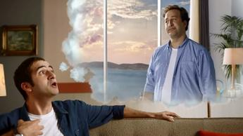 Manzara Adalar Kartal'ın yeni reklam filmi yayında!