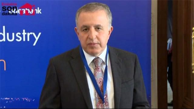 Ahmet Çelik, Konutder etkinliğini değerlendirdi!