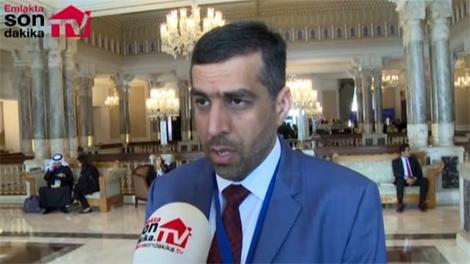 Dawood El Shezawi, gayrimenkul sektörüne güveniyor