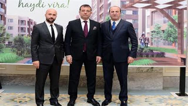 Gül Proje, Vira İstanbul'u basına tanıttı