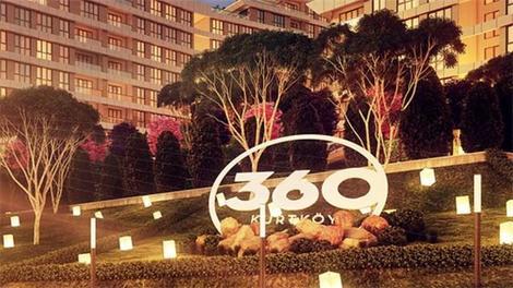360 Kurtköy tanıtım filmi
