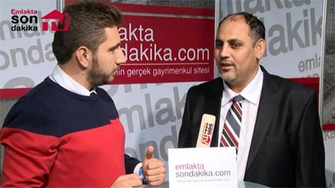 Münir Şahin yeni yatırımlarını anlattı