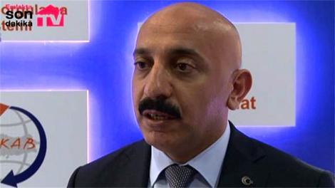 'Türkiye ekonomisine büyük katkı sağlandı'