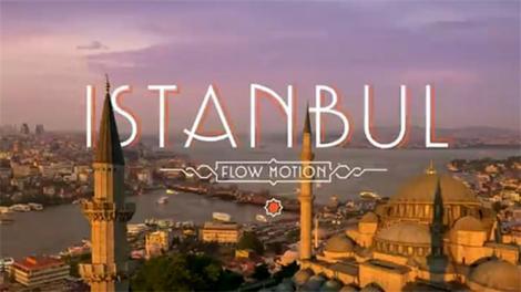 THY, İstanbul'u bu video ile tanıtacak