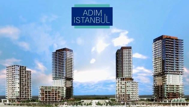 Adım İstanbul'un yeni reklam filmi!