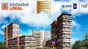 İnistanbul Lokal'in yeni reklam filmi!