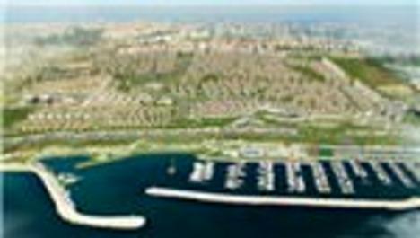 Deniz İstanbul projesi basına tanıtıldı
