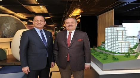 Ali Dumankaya, DKY projelerini anlattı
