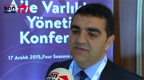 Türkiye'de 167 milyar dolarlık gayrimenkul atıl durumda