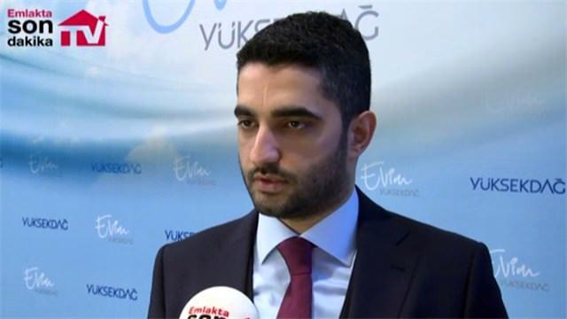 Celal Yüksekdağ, yeni projeyi anlatıyor!
