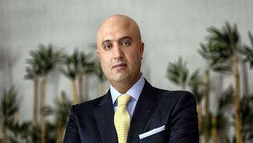 Hüseyin Arslan, YDA Group'u anlattı!
