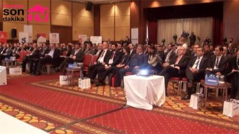 4. İnşaat ve Konut Konferansı'nda sektör bir araya geldi!