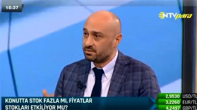 Ali Coşkun: 2015 yılı sektör için iyi bir yıl oldu
