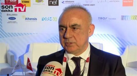 Mehmet Okay, ÇEDBİK 2016'yı anlatıyor!