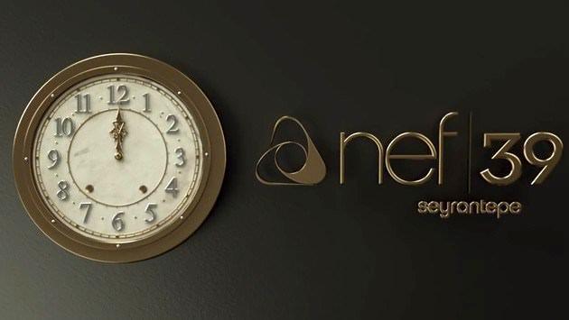 Nef 39 Seyrantepe reklam filmi yayında!