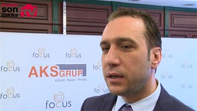 Emre Aksoy, AKS Focus'u anlatıyor!