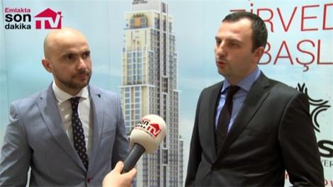Kemal Kaymakçı ve Abdullah Tuncer projeyi anlatıyor!