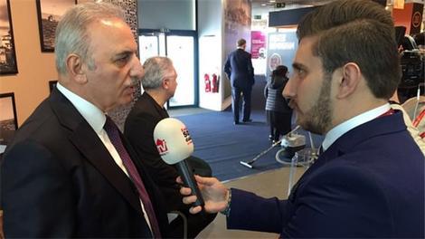 'MIPIM, Türkiye için her sene daha iyi oluyor'