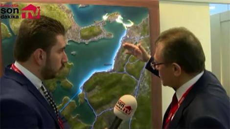 Balıkesir Belediye Başkanı yeni projeleri anlattı!