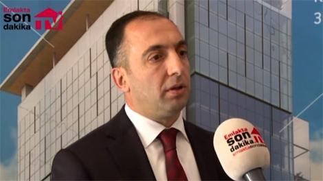 Bilal Aydoğan, A Live Ataşehir'i anlattı!
