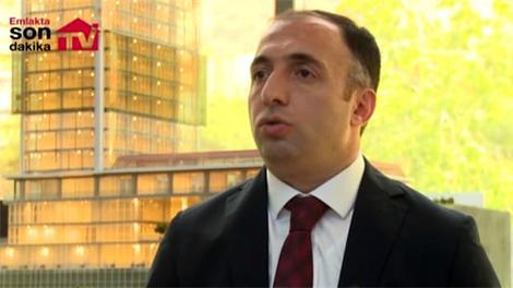Bilal Aydoğan, Maksem Grup'u anlattı!