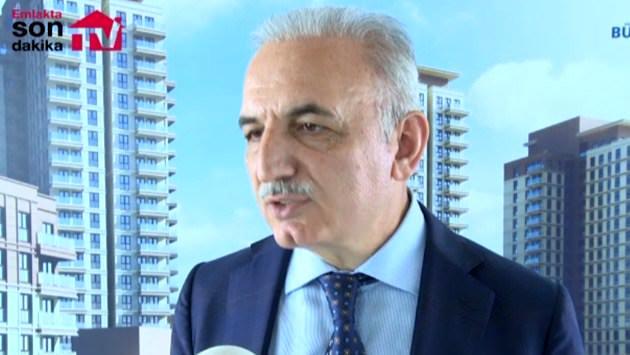 Kiptaş'tan İstanbul'a 2016'da yeni konut müjdesi!