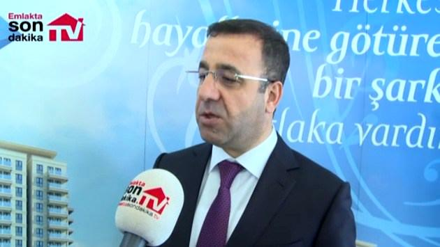 Nahit Kiler, Referans Bahçeşehir'i anlattı!