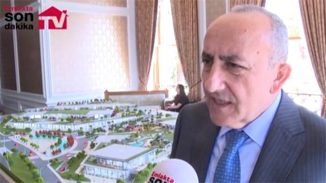 'Adım İstanbul, Kayaşehir'in merkezi olacak'