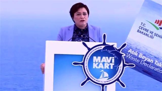 Fatma Güldemet Sarı: Bunu başaran ilk ülke olacağız!