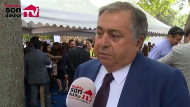 Nazmi Durbakayım 'Kartal şehrin yeni merkezi oldu'