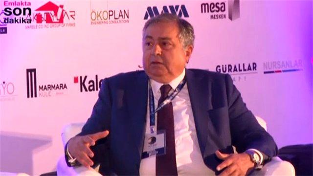 Nazmi Durbakayım'dan kentsel dönüşüm yorumu!