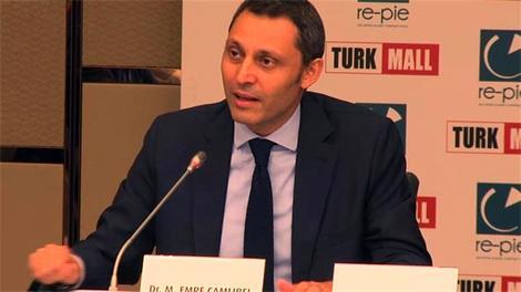 Emre Çamlıbel, gayrimenkul yatırım fonunu anlatıyor!
