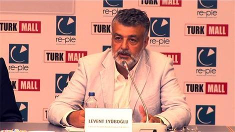 Levent Eyüboğlu, Turkmall ile Re-Pie işbirliğini anlattı!
