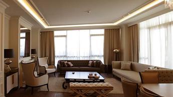 Bahçeşehir Park örnek daire videosu!