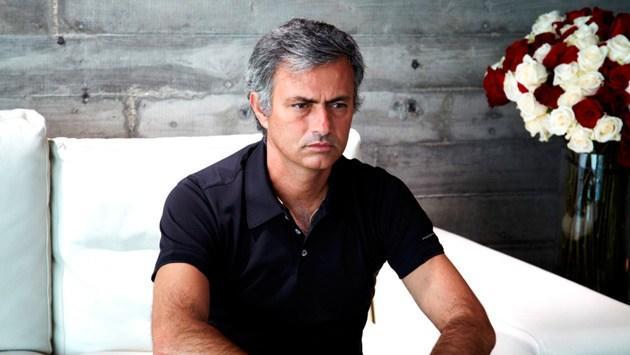 Jose Mourinho'lu Sinpaş GYO reklamı!