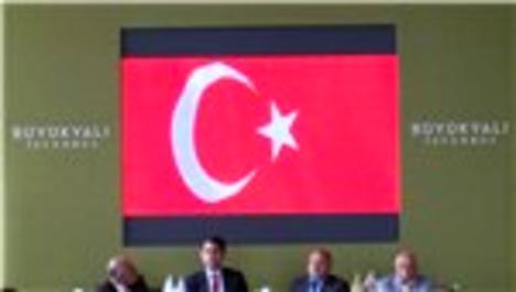 Murat Kurum, Büyükyalı İstanbul lansmanında konuştu!