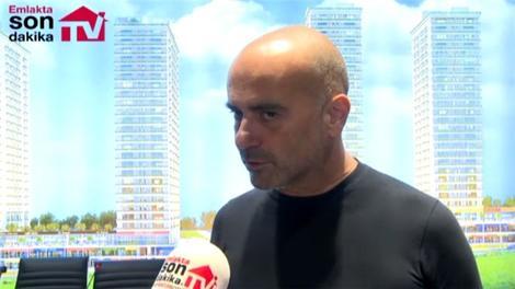 Eren Talu, Mina Towers'ın tasarım sürecini anlattı!